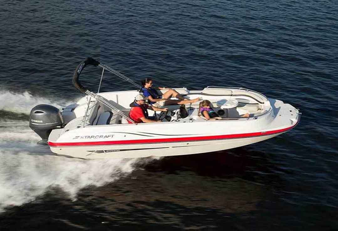 a key west boat rental deck boat cruises