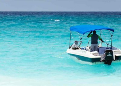 a deck boat cruises with key west boat rentals