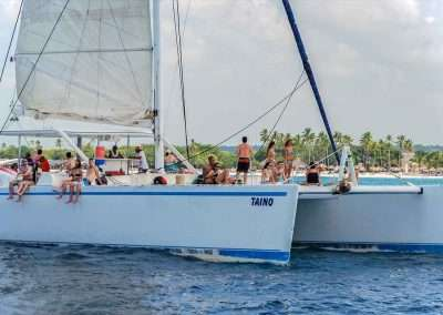 Large group company event cruises with Key West Boat Party